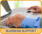 Computer Business Support Service